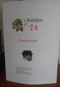 AUTOBUS 10